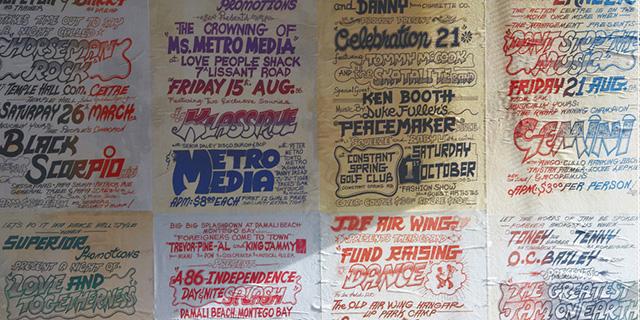 birmingham-sassafas-posters-1981-86